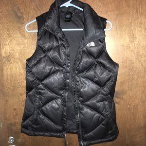The North Face Women's Aconcagua down Vest